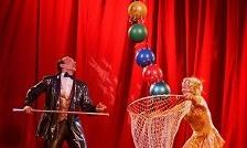 Московский цирк— супершоу «Триумф»