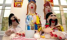Кукольное шоу<br />для детей<br />«Ярмарка смеха»